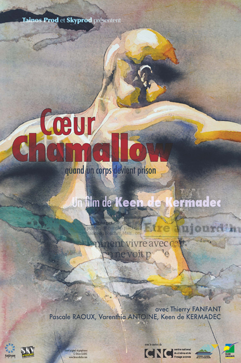 "Coeur Chamallow (Film ""Marshmellow heart"")"