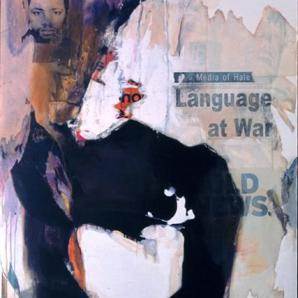 Language at war