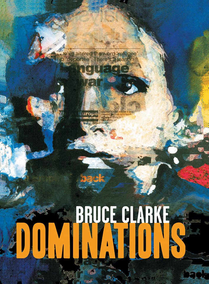 Couverture de Dominations